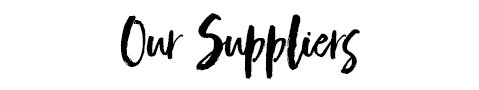 OurSuppliers
