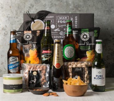 Aussie beers hamper | Father's Day Gifts | Gourmet Basket