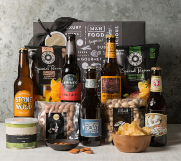 Australian Craft Beer Hamper | Father's Day Gifts | Gourmet Basket
