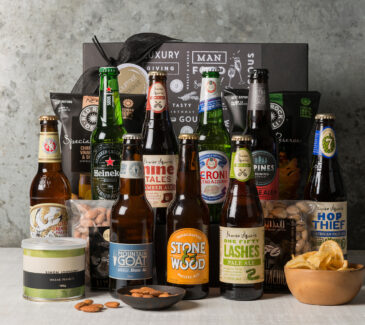 Gifts for beer lovers | Father's Day Gifts | Gourmet Basket
