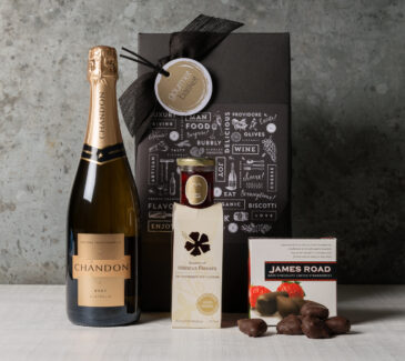 Chandon Cocktail Gift Basket