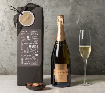 Chandon Sparkling Gift   Congratulations gifts, celebrate   Gourmet Basket