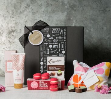 Premium Gift Set. Gift Hampers from Gourmet Basket