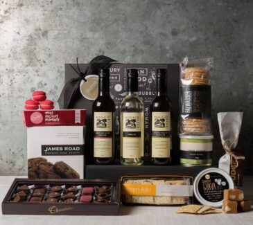 Premium food Gift Hamper. Gift Hampers from Gourmet Basket