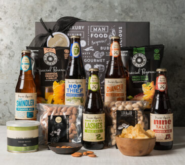 James Squire Beer Gift Hamper | Father's Day Gifts | Gourmet Basket