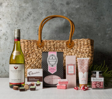 Market gourmet gift basket, gourmet food baskets