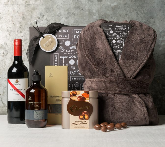 Men's Gift Hamper | Father's Day Gifts | Gifts For Guys