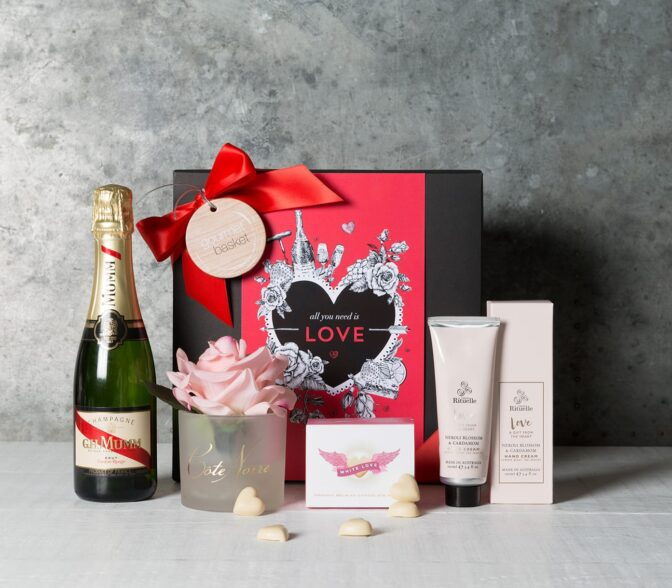 Treat Her Gift Hamper