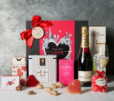Utterly Smitten Hamper
