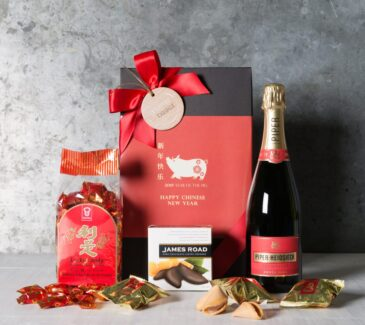 Champagne Wishes Gift Hamper