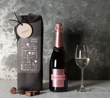 Chandon NV Rosé
